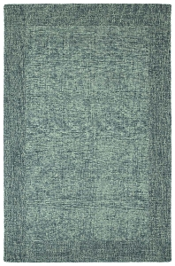 Kaleen Highline HGH01 78 Turquoise Rug by Rachael Ray